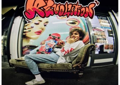 RAT BOY – Revolution