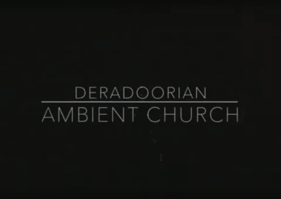 Deradoorian live at Ambient Church NYC